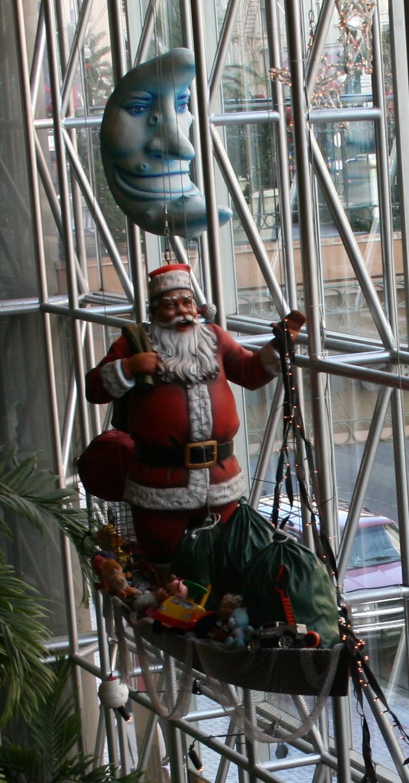 Papa Noel 2