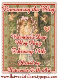 Valentinesblogparty