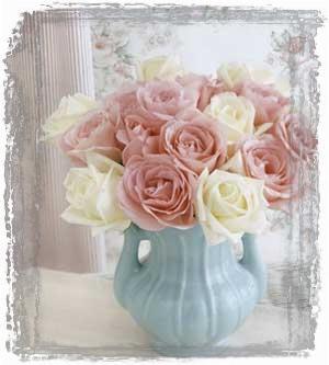 Roses (framed with ArtEdges)