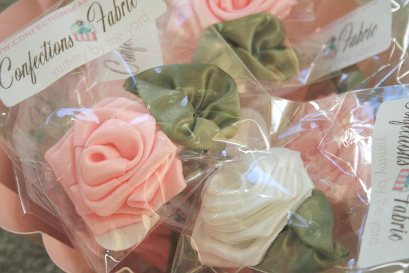 Rosey posey confections 8