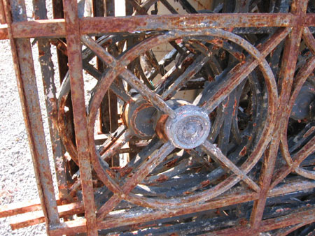 BLACK DOG SALVAGE 4