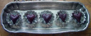 Remnants hearts