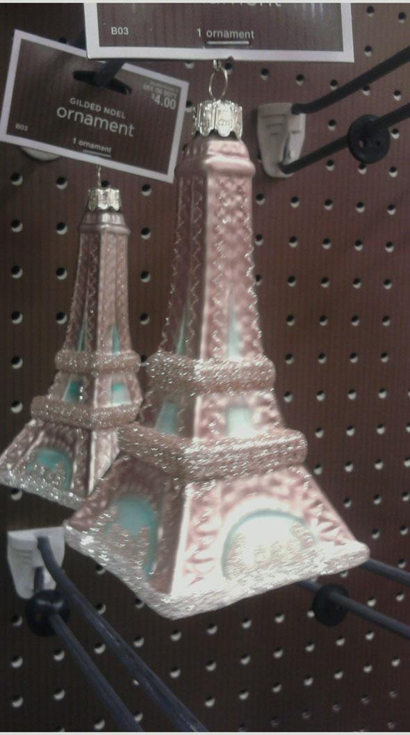 Paris-Tower