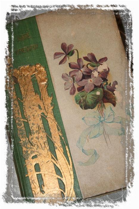 VINTAGE-BOOK-1 (framed with ArtEdges)