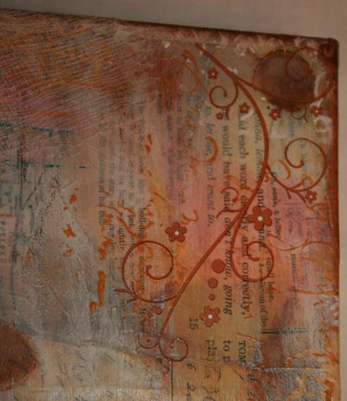 Detail-embellishment