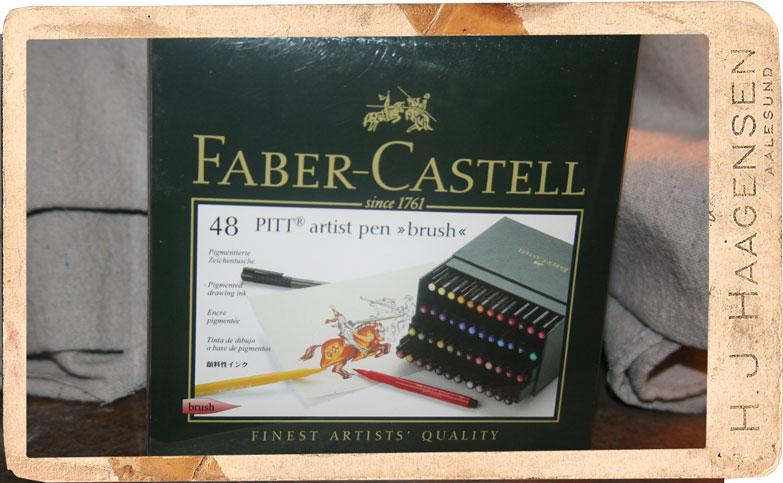 FIBER-CASTELL