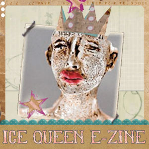 Ice-queen-zine