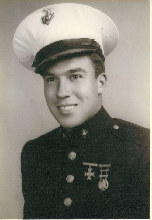 Daddy Marine Image
